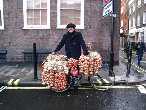 Joe For Oil >> >French Onion Sellers and French Onion Soup | Urban Simplicty