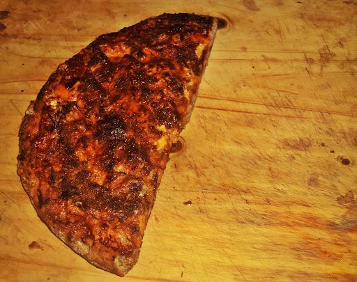 crust grain pizza recipe seven