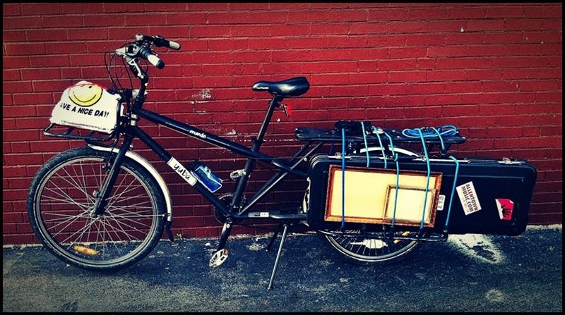 Kết quả hình ảnh cho bike carry things